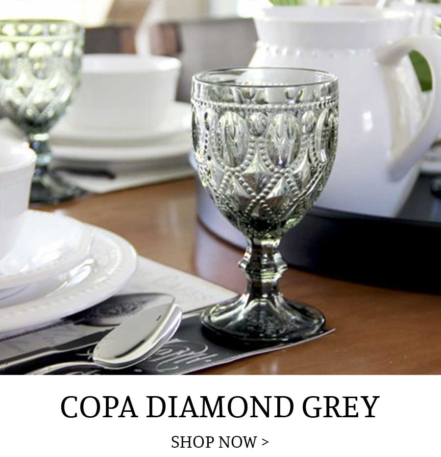 01 - COPA DIAMOND GREY