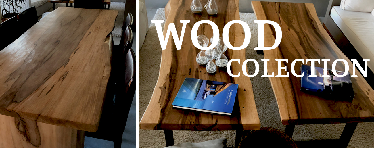 Wood Colection