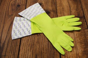 Guantes Green